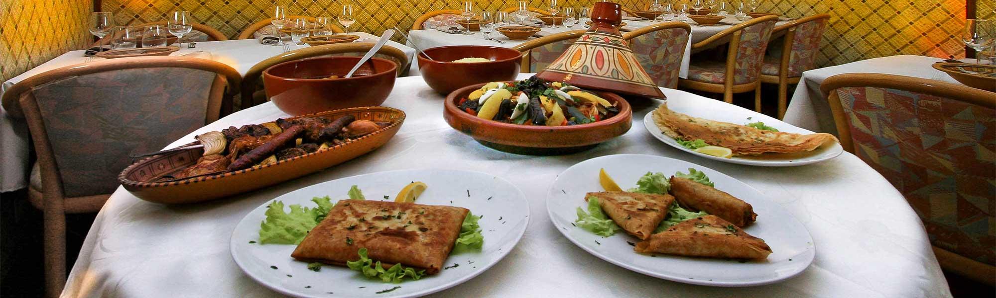 Cuisine orientale Troyes